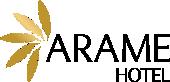 Logo 170 px Hotel Arame