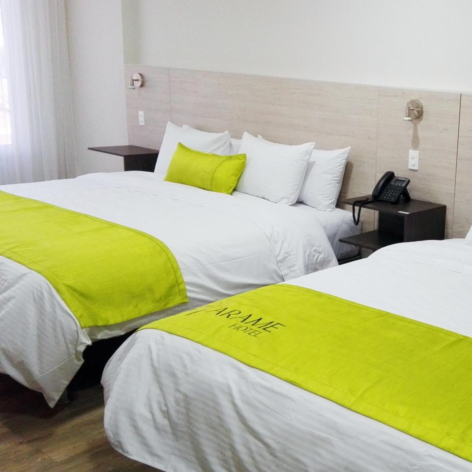 P 5 Galeria Hotel Arame