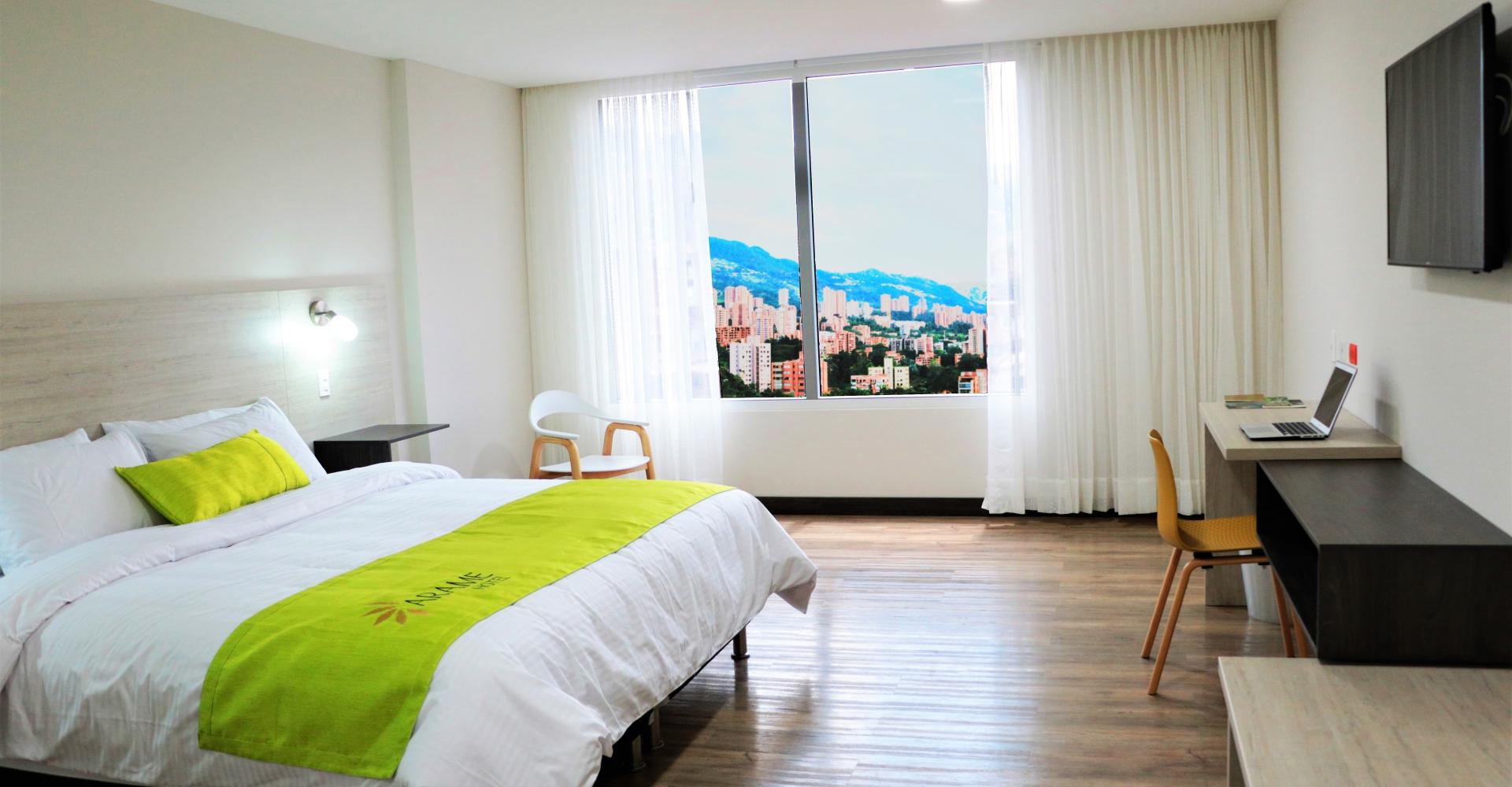 P 6 Habitaciones Hotel Arame