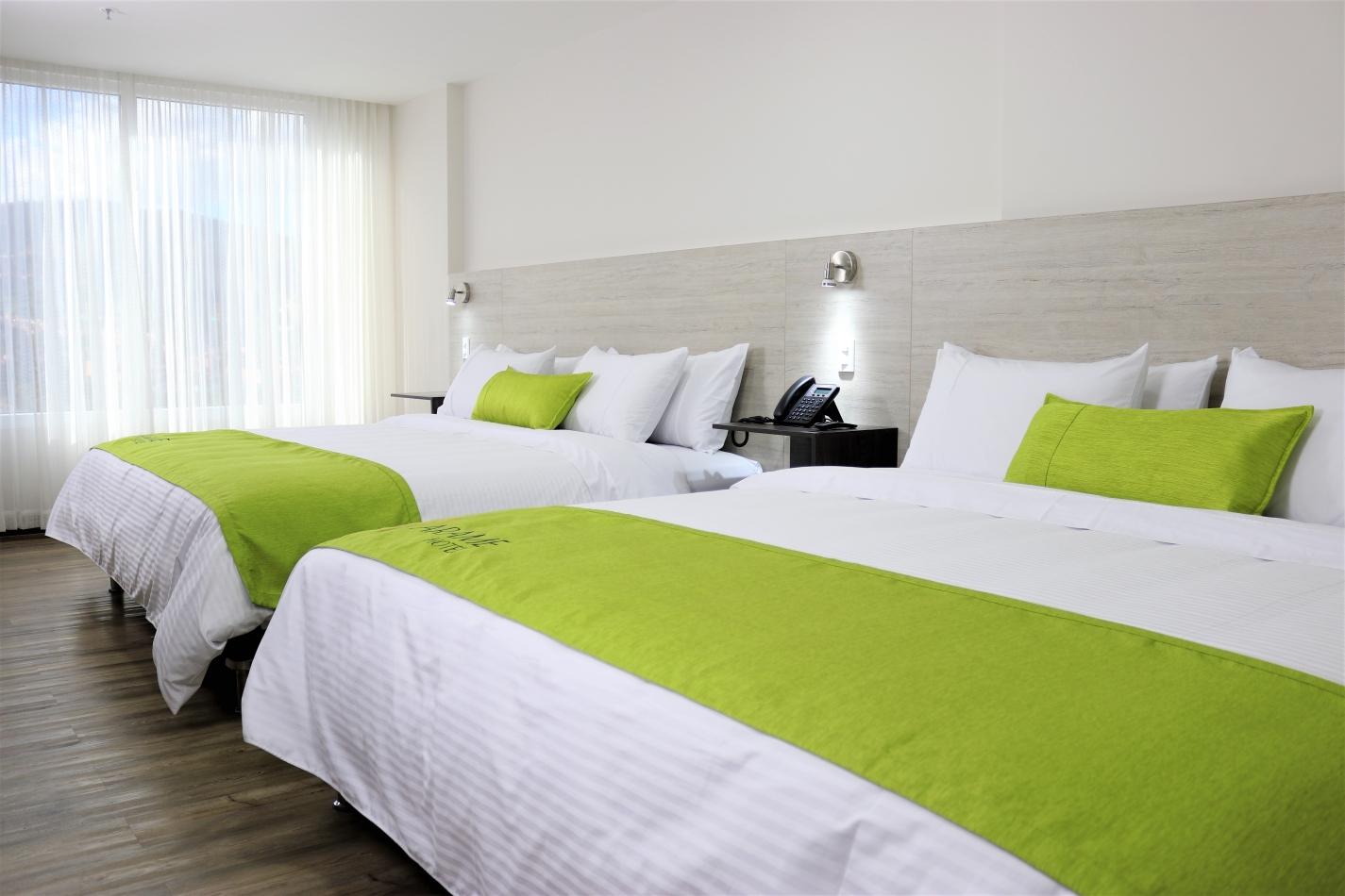 IM 9 Galeria Hotel Arame
