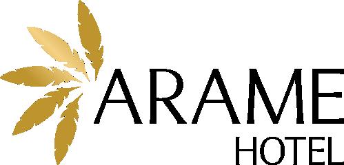 Logo 500px Hotel Arame