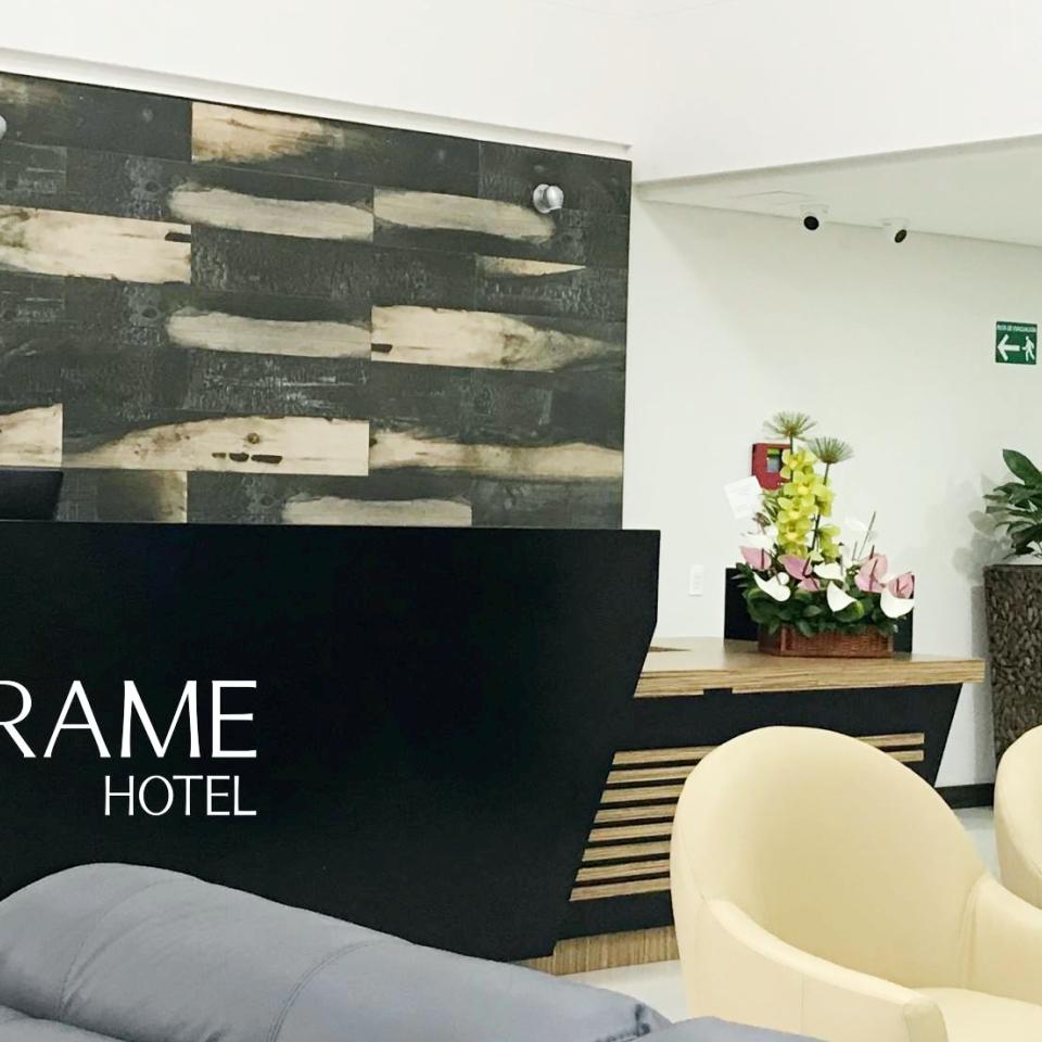P 2 Quienes Somos Hotel Arame