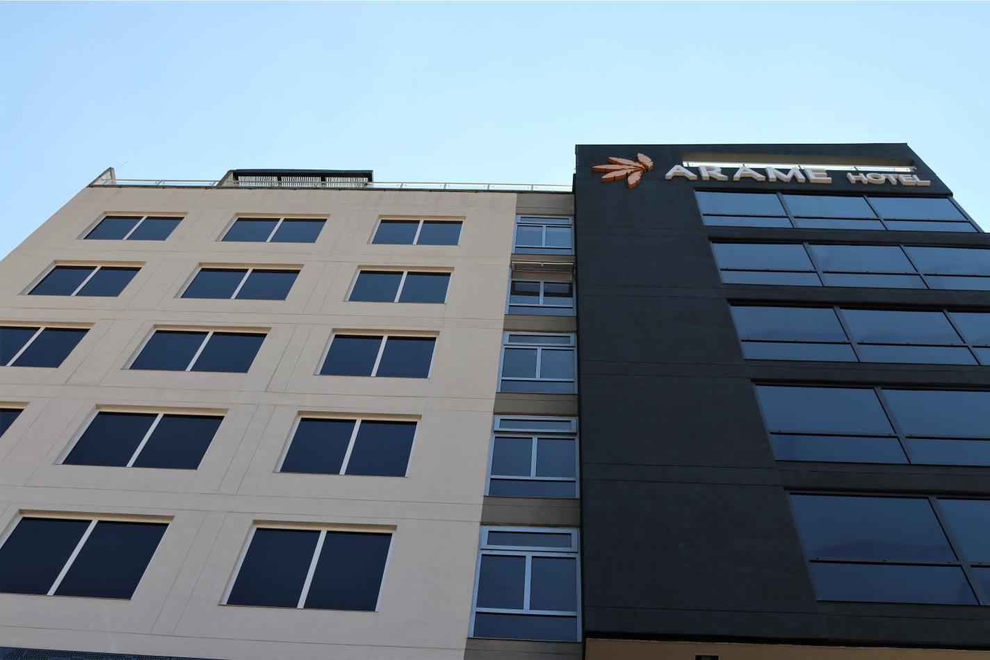 IM 1 Galeria Hotel Arame