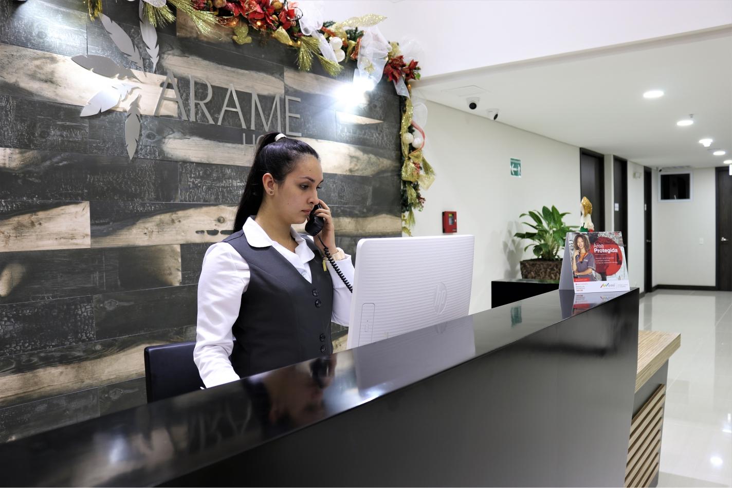 IM 5 Galeria Hotel Arame